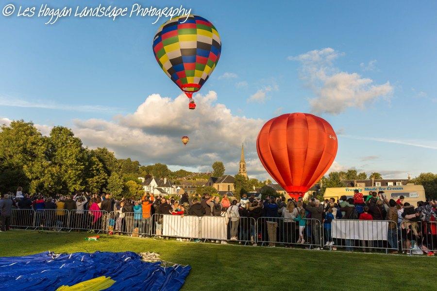 Strathaven Balloon Festival 2018-6897